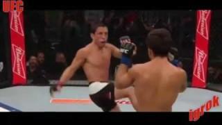 Joseph Benavidez vs Henry Cejudo – TUF 24 Finale
