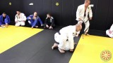 X Pass to Torreando Guard Pass by Xande Ribeiro