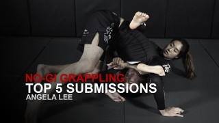 Angela Lee's Top 5 Submissions