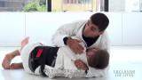 Choke from Half Guard – Vitor Shaolin
