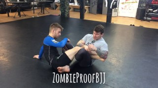 Entry To Eddie Cummings Control (Tony Montana) – Kent Peters