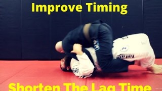 Improve this BJJ Mount Escape with Better Timing – Nick Albin
