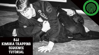 Kimura Trapping Sequence Tutorial – Steven Henshall