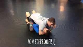 Mount To 411 Heel Hook – Kent Peters