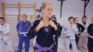 Polish BJJ Girls Living The Jiu-Jitsu Lifestyle