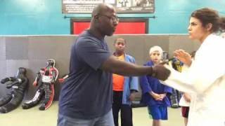 The Cats Paw Grip And Pistol Grip – Dr. Rhadi Ferguson