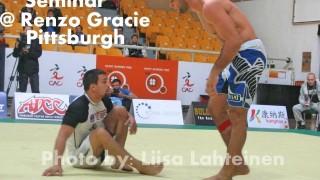 Throwback: ADCC 2013 Absolute Tonon vs Buchecha
