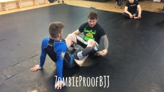 Understanding The Basics: Heel Hook Grip – Kent Peters