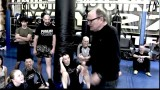 The Best Self-Defense Video You'll Ever Watch –  Tim Tackett