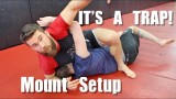 Effective but Sneaky Way to Take Mount in BJJ – Nick Albin