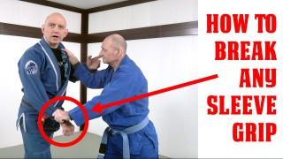 How to Break Any Sleeve Grip – Stephan Kesting