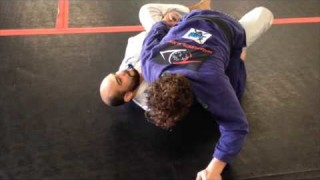 Lapel Sweep From Closed Guard by Billy Shannon feat Bernardo Faria