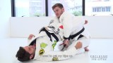 Triangle from Spider / DLR Sweep – Essence Of Jiu-Jitsu