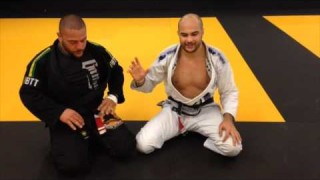 Z-Guard To Deep Half-Guard to Over-Under Pass by Misael Miranda