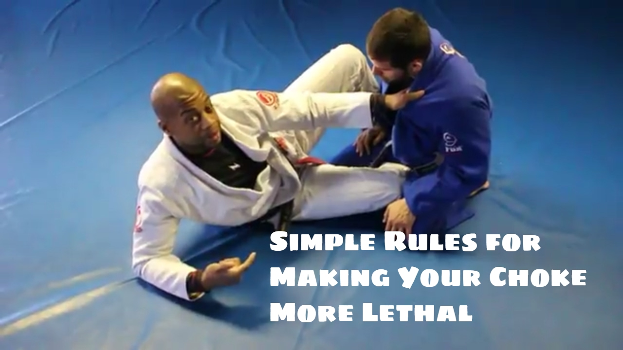 3 Loop Choke Rules of Thumb for the Sneaky and Devious
