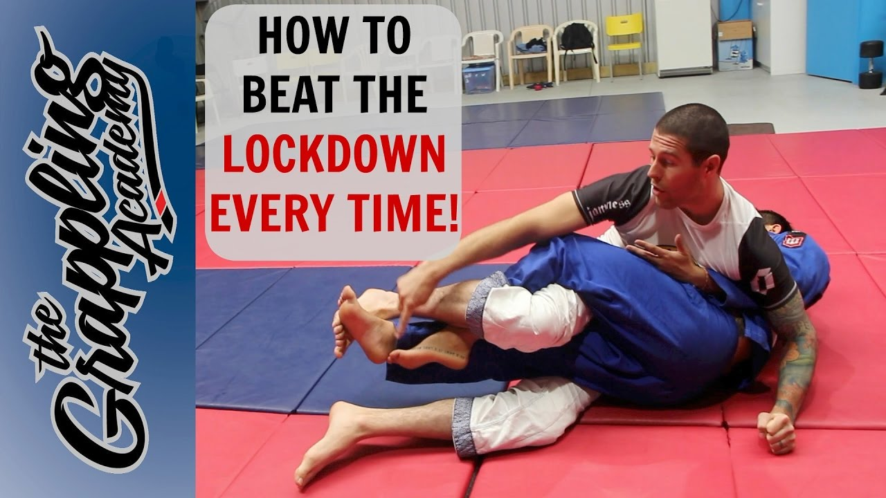 How to BEAT the LOCKDOWN – Every Time!