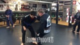 How To Pull Low X-Guard Fast & Easy – Kent Peters