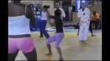 Insane Judo Conditioning of Cuban Judoka