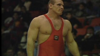 Aleksandr Karelin On How He Mentally Prepares For Competition