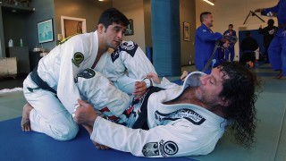 Kurt Osiander's Move of the Week – Lasso Guard Sweep to Omopalata