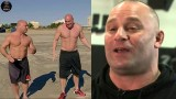 Matt Serra Explains The Benefits That TRT Gives Him