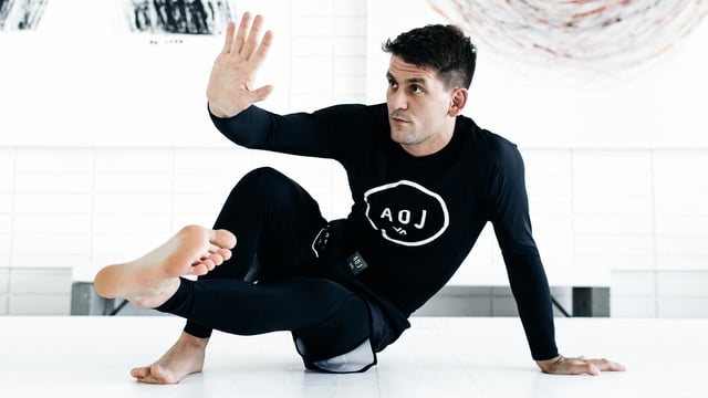 Rafael Mendes: Movement For Better Jiu-Jitsu