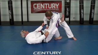 Ricardo Liborio BJJ Tip of the Month: De La Riva Sweep to Half Guard