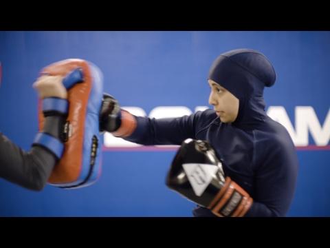 Sisters Use Jiu-Jitsu To Empower Themselves Against Islamaphobia