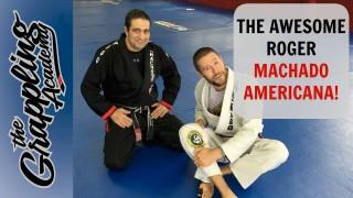 The AWESOME Roger Machado Americana – BY ROGER MACHADO!