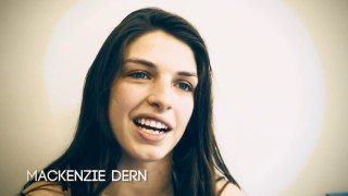 The Evolution Of Mackenzie Dern's Accent in the Past 7 Years