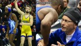 Wrestler Loses State title, Then Hugs His Opponent's Dying Father & Wows The Crowd