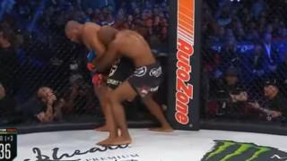 (FULL FIGHT) Rampage Jackson vs King Mo  | BELLATOR 175