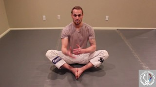 3 Stretches For Improved Rubber Guard and Guard Retention