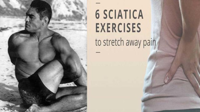 How To Get A Deep Piriformis Stretch To Get Rid of Sciatica, Hip & Lower Back Pain