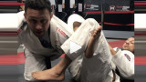 LegLock To Counter the Shoulderlock – Renzo Gracie