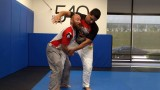 Beat the Kimura Trap from the Single Leg – Nelson Puentes