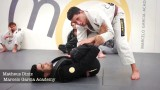 Kneebar Countermove For Lasso Guard – Dillon Danis