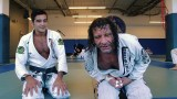 Kurt Osiander's Move of the Week – Lasso Guard Pass