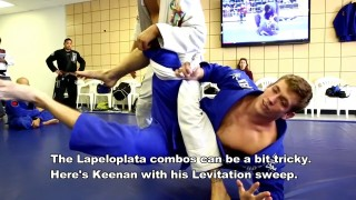 Lapeloplata Study: Attacks and Counters