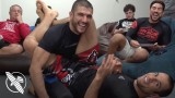 Rener Gracie's Brilliant Triangle Choke Defense