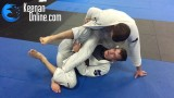 Super Strong Sweep – Worm Guard For Deep Half  – Keenan Cornelius