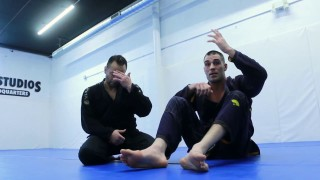 Wrist Locks How To- Ricardo Migliarese