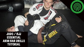 5 Essential Arm Bar Drills – Craig Ewers