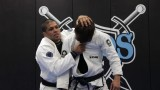 Arm drag from the closed guard – Andre Galvao