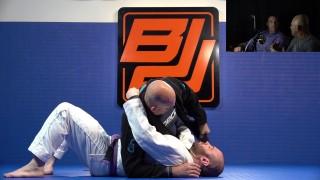 BJJ Weekly Master's Mindset 005 – LAPEL CHOKE