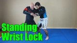 Channel your inner Steven Seagal for this Wrist Lock – David Avellan