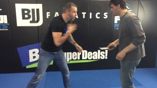 Does BJJ work Against a Knife Attack? – Nick Drossos