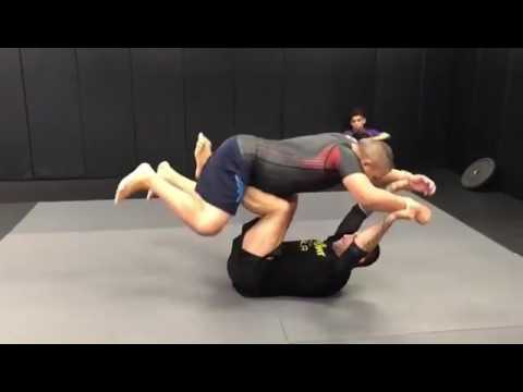 Fabricio Werdum Shows Us How to Get an Armbar from Butterfly Guard
