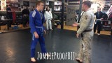Fake Guard Pull Ankle Pick – Kent Peters