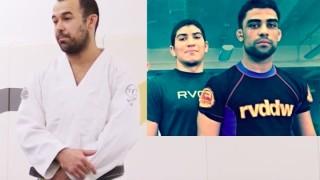 Firas Zahabi on Kicking Out Team Members